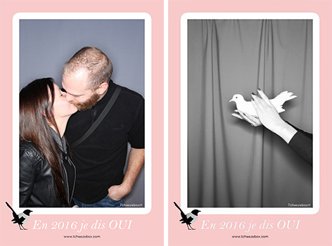 cabine photo mariage lyon photobooth selfie